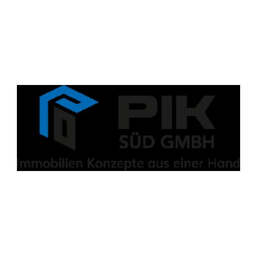 Logo PIK Süd GmbH