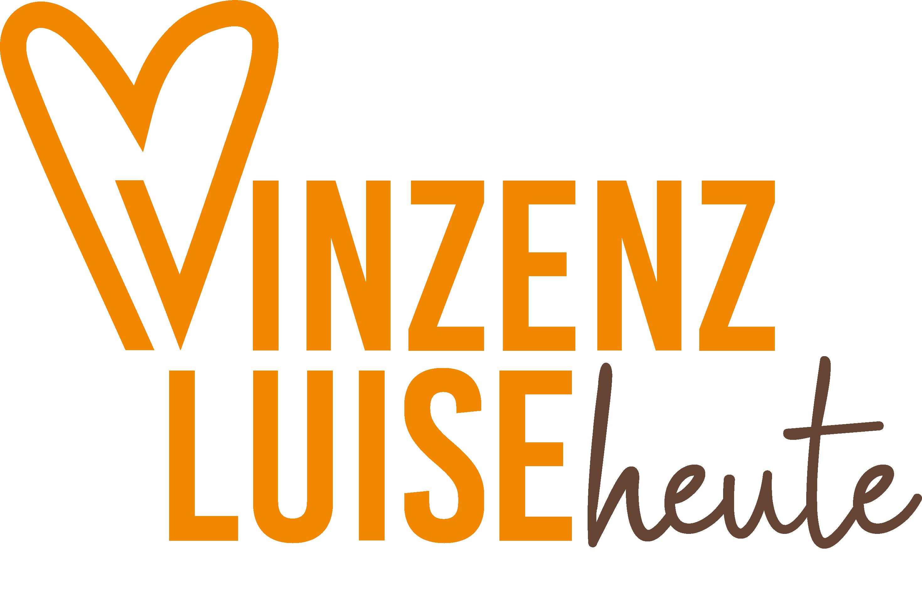 Logo Vinzenz Luise heute - Barmherzige Schwestern v. hl. Vinzenz von Paul gHOLDING GmbH